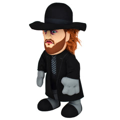 "WWE Legend The Undertaker 10"" Plush Figure-PRESELL SHIPPING NOVEMBER 15th"