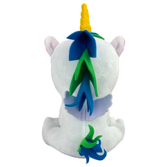 Kuricha Sitting Plush Bundle-Series One-Unicorn, Narwhal and Llama