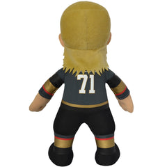 "Vegas Golden Knights Bundle: William Karlsson & Chance 10"" Plush Figures (10% Savings)"