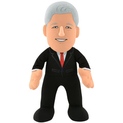 Historical Presidential Figures: Bill Clinton