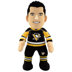 "Pittsburgh Penguins Sidney Crosby Gen. 2 10"" Plush Figure"