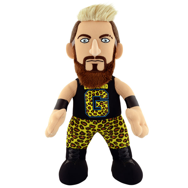 "WWE Enzo Amore 10"" Plush Figure"