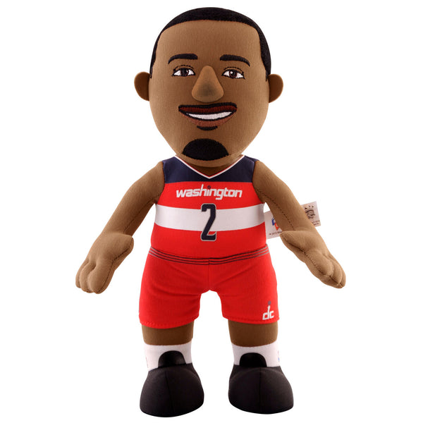 "Washington Wizards® John Wall 10"" Plush Figure"