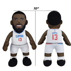 "Los Angeles Clippers Paul George 10"" Plush Figure"