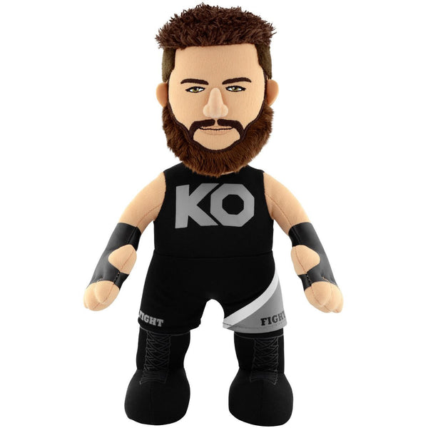 "WWE Kevin Owens 10"" Plush Figure"