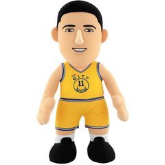 "Golden State Warriors® Klay Thompson HWC Jersey 10"" Plush Figure"
