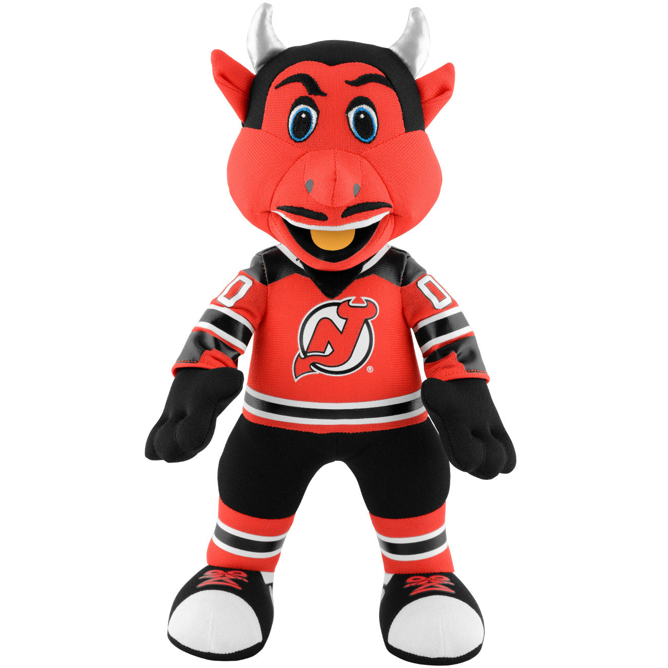 Devil: New Jersey Devils® Devil Mascot 10