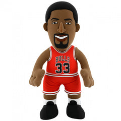 "Chicago Bulls Bundle: Scottie Pippen and Dennis Rodman 10"" Plush Figures"