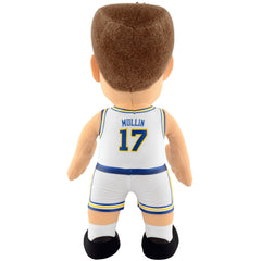 "Golden State Warriors Chris Mullin 10"" Plush Figure"