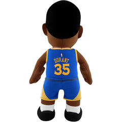 "Golden State Warriors Kevin Durant 10"" Plush Figure"