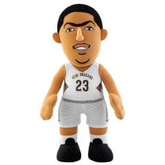"New Orleans Pelicans® Anthony Davis 10"" Plush Figure"