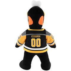 "Pittsburgh Penguins Iceburgh 10"" Plush Mascot"