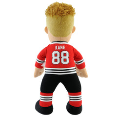 "Chicago Blackhawks® Patrick Kane 10"" Plush Figure"