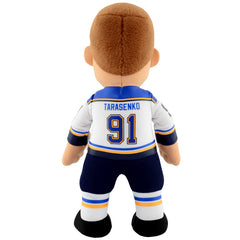 "St. Louis Blues Vladimir Tarasenko 10"" Plush Figure"