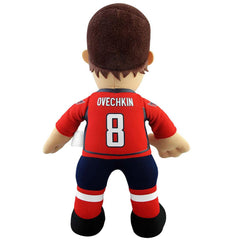 "Washington Capitals® Alex Ovechkin 10"" Plush Figure"