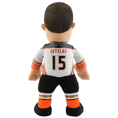 "Anaheim Ducks Bundle: Ryan Kesler & Ryan Getzlaf 10"" Plush Figures (10% Savings)"