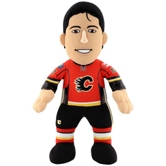 "Calgary Flames® Johnny Gaudreau 10"" Plush"