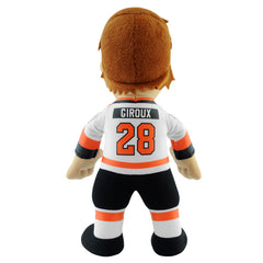 "Philadelphia Flyers® Claude Giroux 10"" Plush Figure"