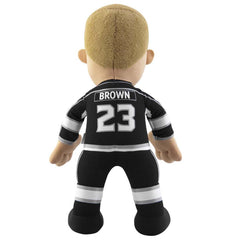 "Los Angeles Kings  Bundle: Anze Kopitar and Dustin Brown 10"" Plush Figures"