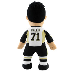 "Pittsburgh Penguins® Evgeni Malkin 10"" Plush Figure"