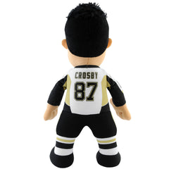 "Pittsburgh Penguins® Sidney Crosby 10"" Plush Figure"