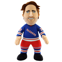 "New York Rangers® Henrik Lundqvist 10"" Plush Figure"