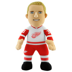 "Detroit Red Wings® Jimmy Howard 10"" Plush Figure"