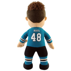 San Jose Sharks® Dynamic Duo-Tom Hertl and Joe Pavelski (10% Savings!)