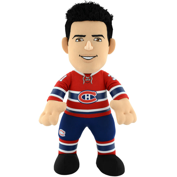 "Montreal Canadiens Carey Price 10"" Plush Figure"