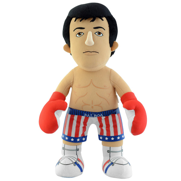 "Rocky Balboa: USA Shorts 10"" Plush Figure"