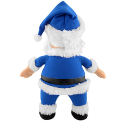 "Golden State Warriors Santa Claus 10"" Plush Figure"