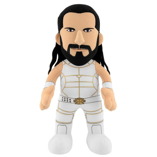 WWE Superstar Seth Rollins Gen. 2 Plush Figure PRESELL