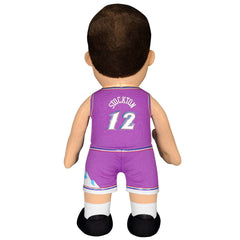 "Utah Jazz® John Stockton 10"" Plush Figure"
