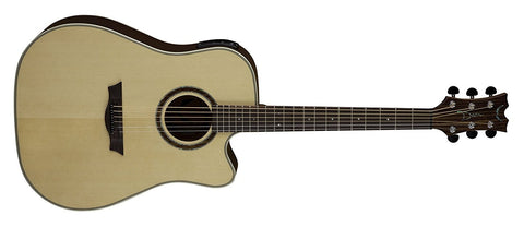 Dean Natural Series NSDC Gloss Natural