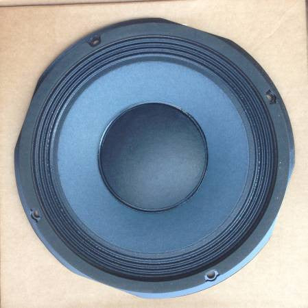 "Eminence USA 10"" 16 Ohm 200 Watt Fender Replacement Bass Speaker"