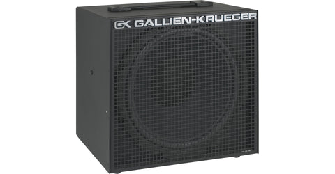 Gallien-Krueger 112MBX Extension Cabinet for Micro Bass
