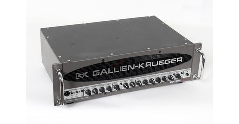 Gallien-Krueger 2001RB Amplifier Head