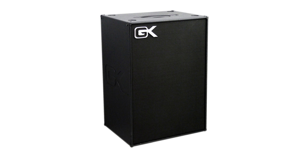 Gallien-Krueger 212MBP 2x12 500W Powered Bass Cabinet