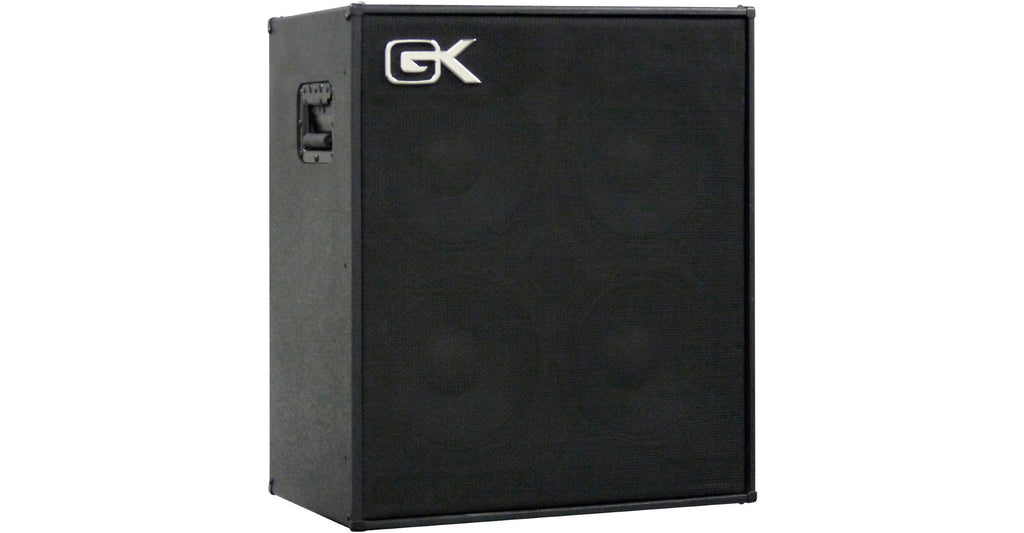 Gallien-Krueger CX410 800W 8 ohm 4x10 Bass Speaker Cabinet