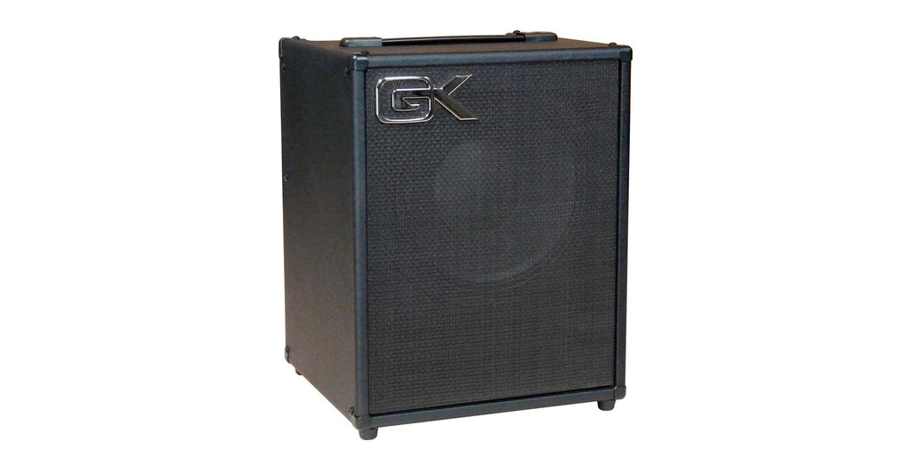 Gallien-Krueger MB110 100W 1x10 Ultralight Bass Combo Amp with Tolex Covering