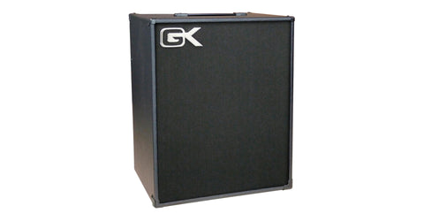 Gallien-Krueger MB210-II 500W 2x10 Ultralight Bass Combo Amp with Tolex Covering