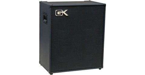 Gallien-Krueger MB410-II 500W 4x10 Bass Combo Amp with Horn