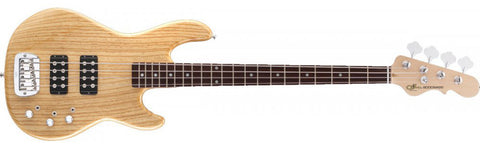 G&L USA L-2000 Bass Guitar Gloss Natural