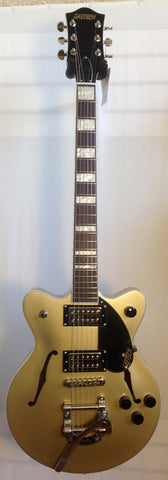 Gretsch G2655T Streamliner Center Block Junior with Bigsby Electric Guitar