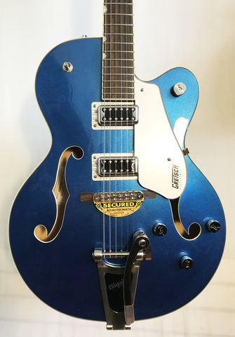 Gretsch G5420T Electromatic Hollowbody Electric Guitar Fairlane Blue