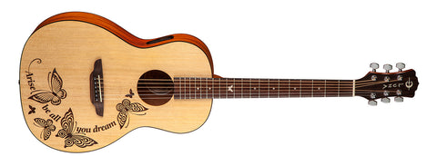 Luna Gypsy Dream A/E Satin Natural