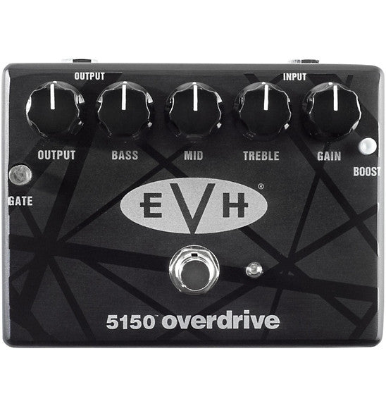 MXR EVH 5150 Distortion Effect Pedal