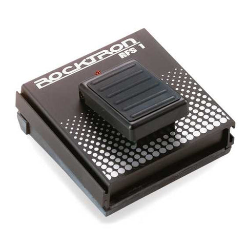 Rocktron RFS-1 One Button On/Off Footswitch