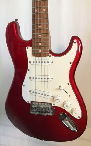 SX Vintage Series 3/4 Electric Guitar Squier Style Strat Stratocaster
