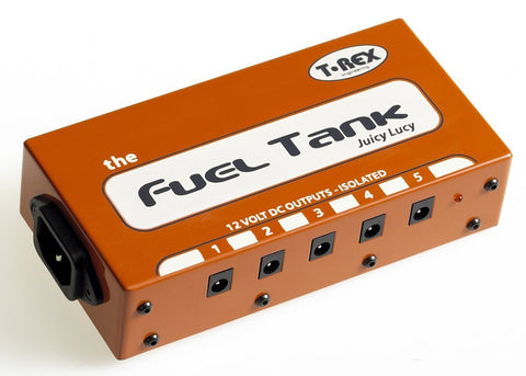 T-Rex Engineering Fuel Tank Juicy Lucy Power Supply